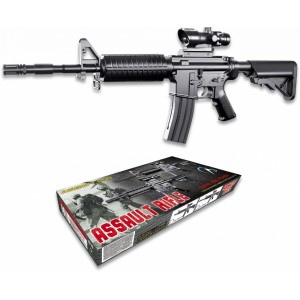 Arma Larga AIRSOFT Assault Rifle