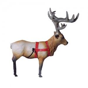 Rudolf Papa Noel