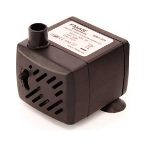 Bomba Sumergible mini 3W 200l/h 220V