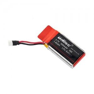 Batería Li-Po 1S 500mAh UdiRc Petrel