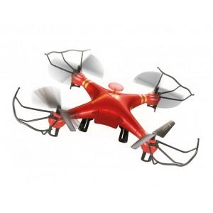 Cuadricóptero T-Smart Waterproof 2.4Ghz con Cámara