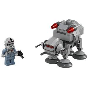 AT-AT Star Wars Microfighters Blocks