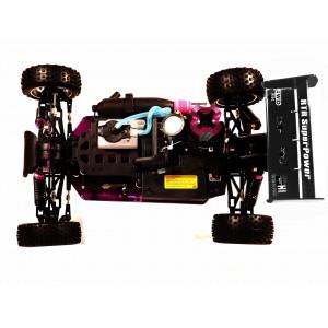 Buggy Nitro 1:10 Warhead 2,4Ghz RTR