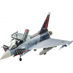 Maqueta Avión Eurofighter Typhoon 1:72