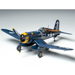 Maqueta Avión Vought F4U-1D Corsair 1:48