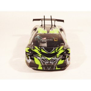 Coche Nitro 1:10 Flying Fish 2,4Ghz RTR