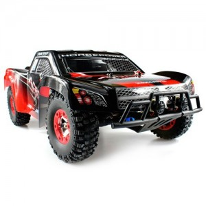Coche Short Course Across 1:12 RTR 4WD 2.4Ghz