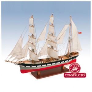 Barco Galatea / Glenlee en Kit