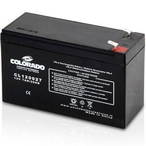 Batería Plomo (Pb) 12V 7.0A