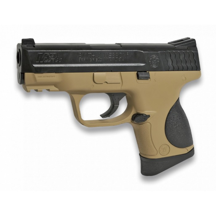 Pistola AIRSOFT Smith & Wesson M&P
