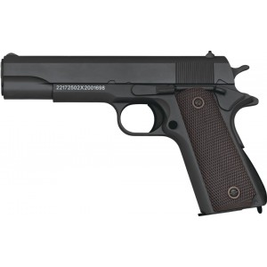 Pistola AIRSOFT Golden Eagle / 3003 Negra
