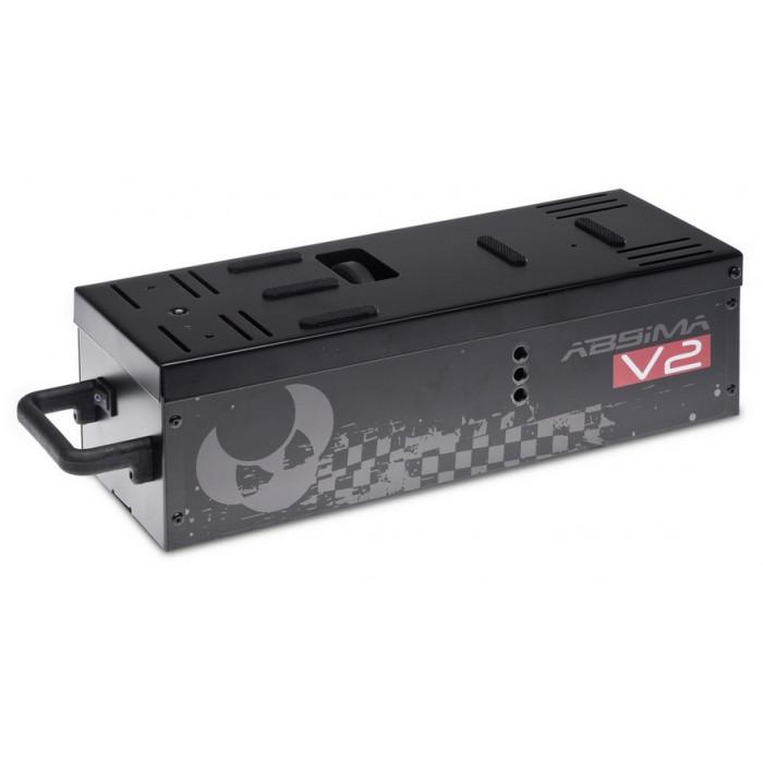 Caja de Arranque V2 1:8 Twin Motors