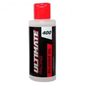 Aceite silicona amortiguador 400 c.p.s.