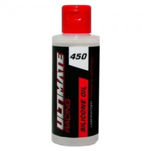 Aceite silicona amortiguador 450 c.p.s.