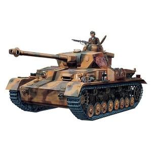 Maqueta Tanque German Panzer IV H/J 1/35