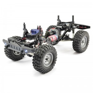 Crawler FTX Outback Ranger...