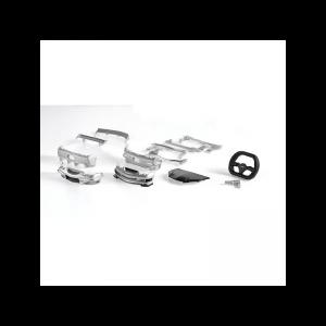 Xmods Integra Body Set Silber