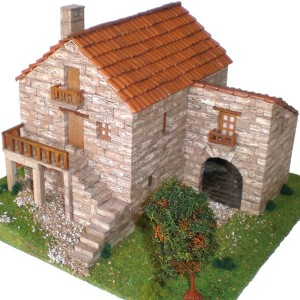 Casa Gallega CUIT