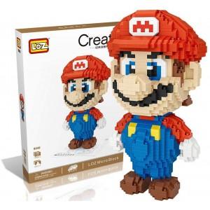LOZ Figura Mario Bros 1350...