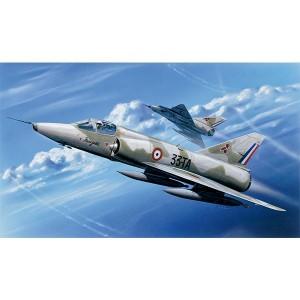 Maqueta Avión Mirage IIIR...