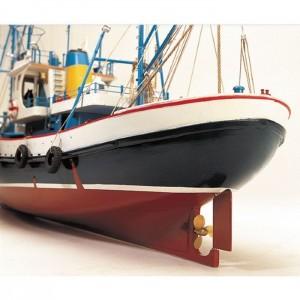 Barco Marina II
