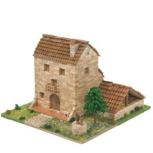 Casa Rural 1 HO CUIT