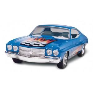 Maqueta 1970 Chevelle SS...