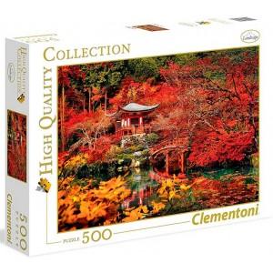 Puzzle 500 Sueño Oriental