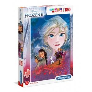Puzzle 180 Disney Frozen 2