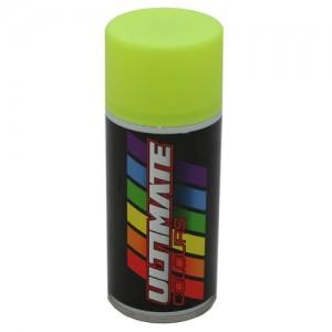 Spray Fluorescent Yellow
