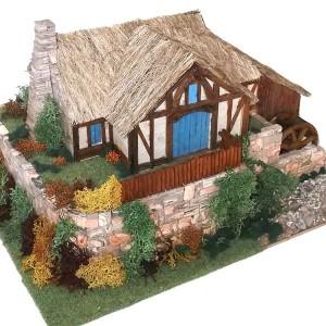 Casa Hobbiton CUIT