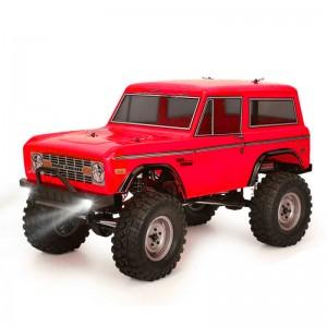 Crawler Rock Cruiser RC4...