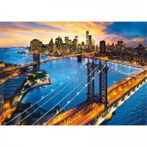 Puzzle 3000 Puzzle New York