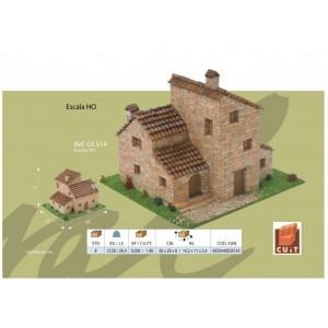 Casa Rural 4 HO CUIT