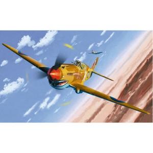 Maqueta Avión Tomahawk IIB...