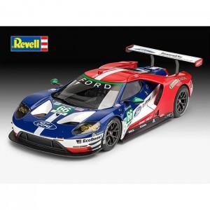 Maqueta Ford GT Le Mans...