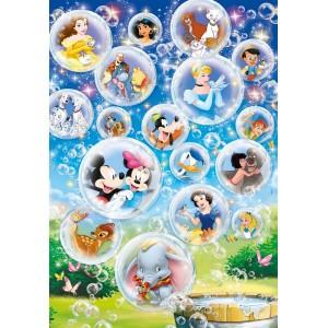 Puzzle 104 Disney Classic...