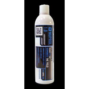 Botella Gas NUPROL 1.0 Blue...