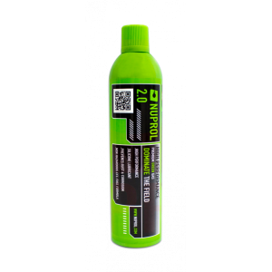 Botella Gas NUPROL 2.0...