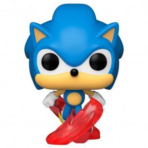 Figura POP Sonic 30th...