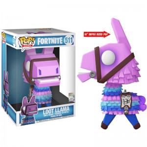 Figura POP Llama Loot...