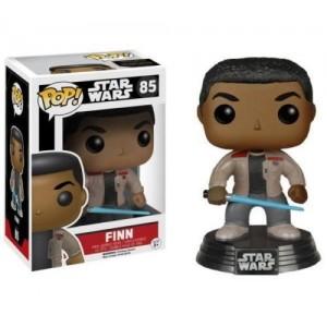 Figura POP Star Wars Finn...