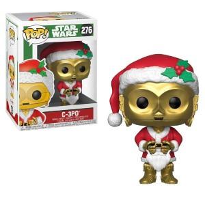 Figura POP Star Wars C-3PO...