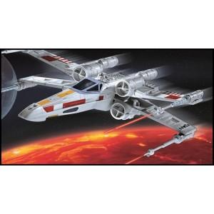 Maqueta Nave X-Wing Fighter (Luke Skywalker) Star Wars