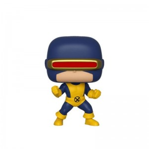 Figura POP Marvel 80 Years...