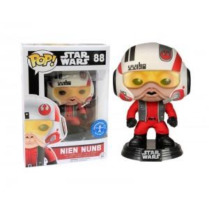 Figura POP Star Wars Nien...