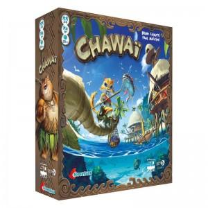 Juego Chawai SD Games