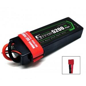 Batería Li-Po 2S 7.4V...