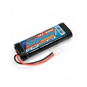 Batería Ni-Mh 7.2V 3000mAh...