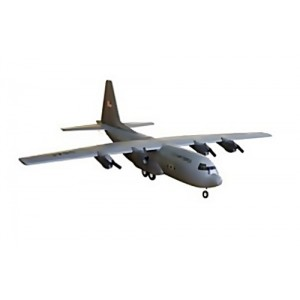 Avión Cargotrans Q